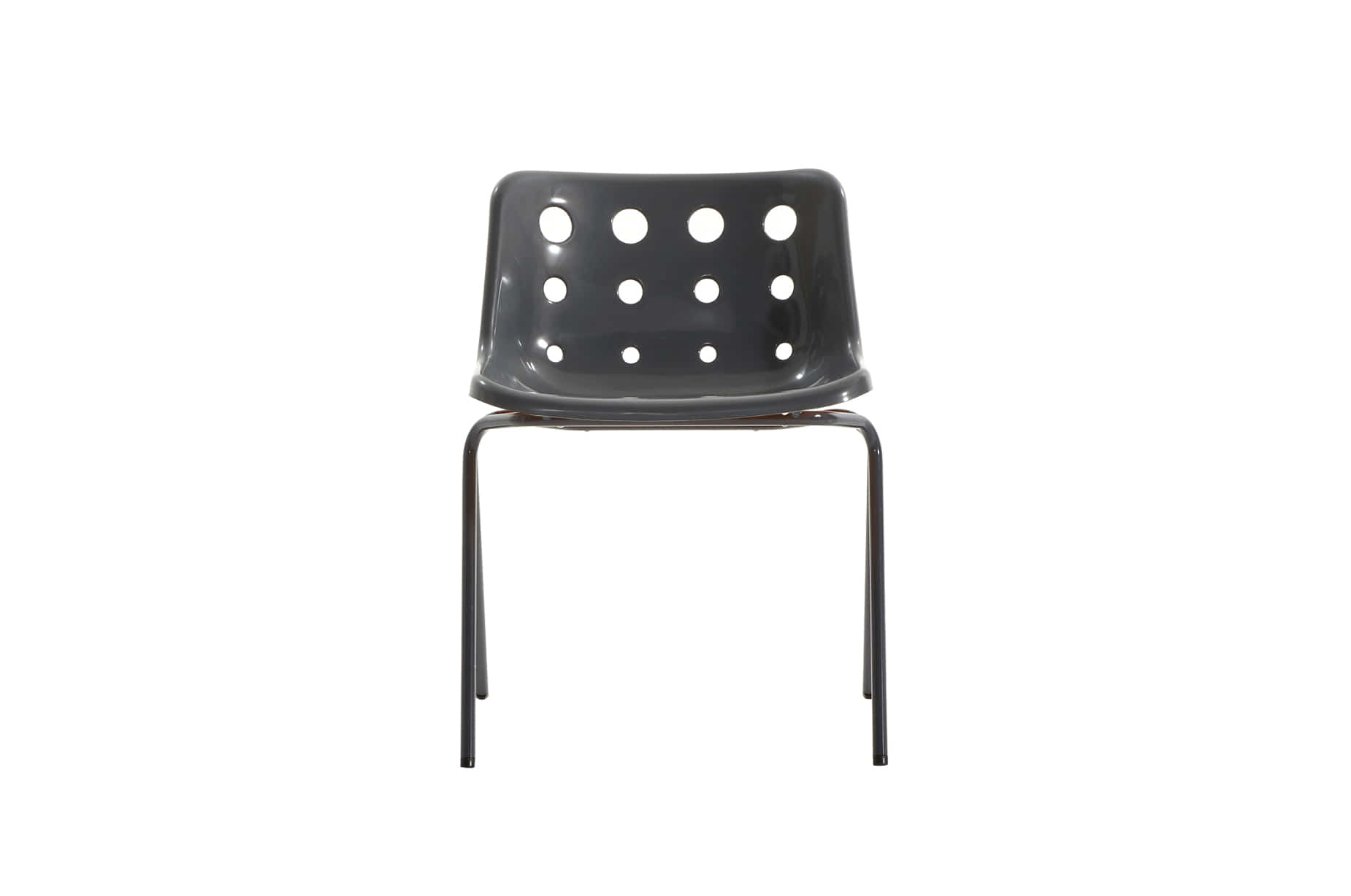 (주)도이치[BRITISHER] POLO chair by Robinday 1972 / grey leg