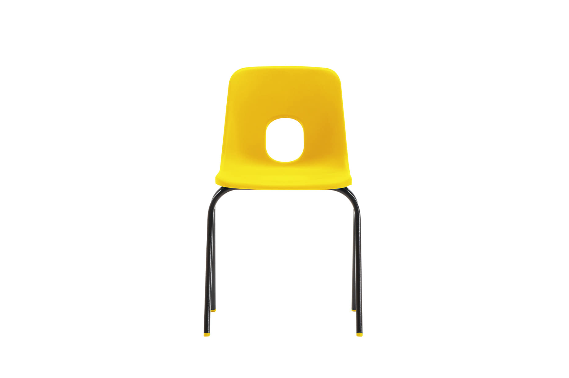 (주)도이치[BRITISHER] Series E chair by Robinday,1971